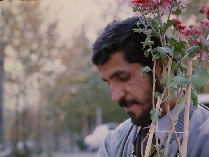 close up - Abbas Kiarostami