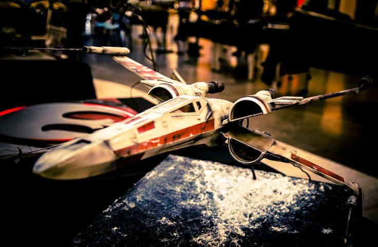 Star Wars, X - Wing