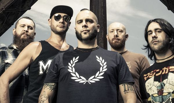 Killswitch Engage - Download 2010, 2014, 2016