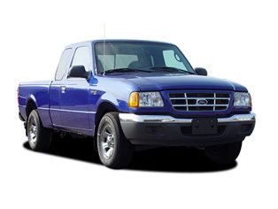 2003 Ford Ranger Specs