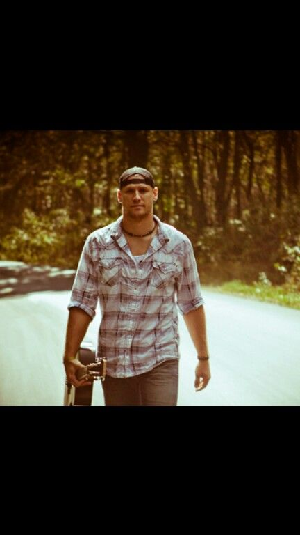 Chase Rice.... I am so in love with him