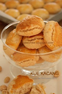 PAWONIKE - this is my kitchen rules...: Kue Kacang Istimewa