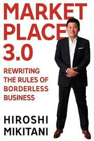 CEO behind Rakuten and Kobo explains how to succeed in online business. Shelf Number 658.872 MIK