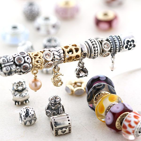 Best Place To Buy Retired Pandora Charms | Mount Mercy