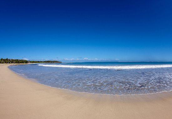 Beautiful Natadola Beach #fiji #Holiday #Packages