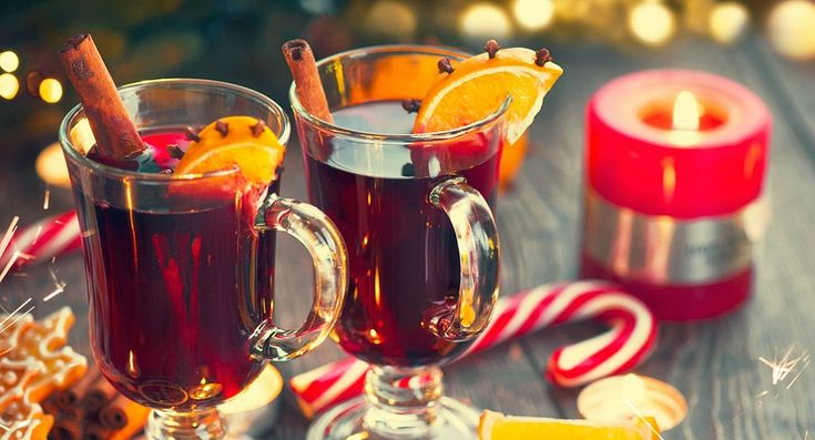 Ever heard of Christkindl Glühwein? Here's the scoop on this German drink (plus a recipe for making your own at home). Cheers to that!