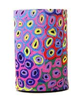 Utopia Can Cooler Soakage (Pink) Lena Pwerle Code:  COOL-UC/LP-SP  Price:  $9.00 or 3 for $25.00