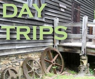 Day Trips: Great Places to Visit When You Just Have Today! | Macaroni Kid