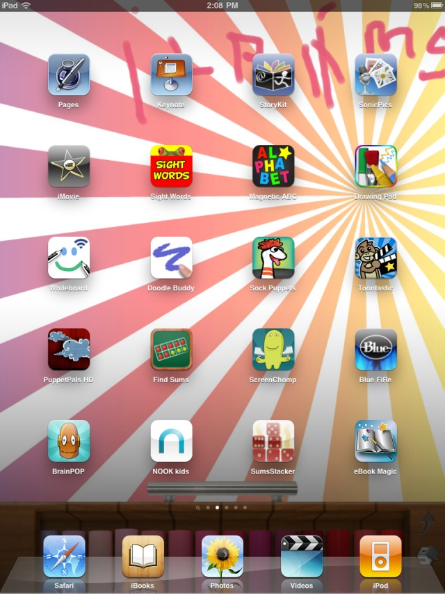 20 awesome apps for primary students