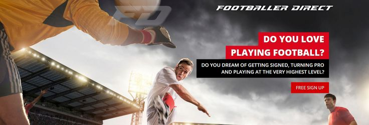 Footballer Direct can help you get seen by football scouts. Find out more https://www.facebook.com/FootballerDirect #FootballerDirect