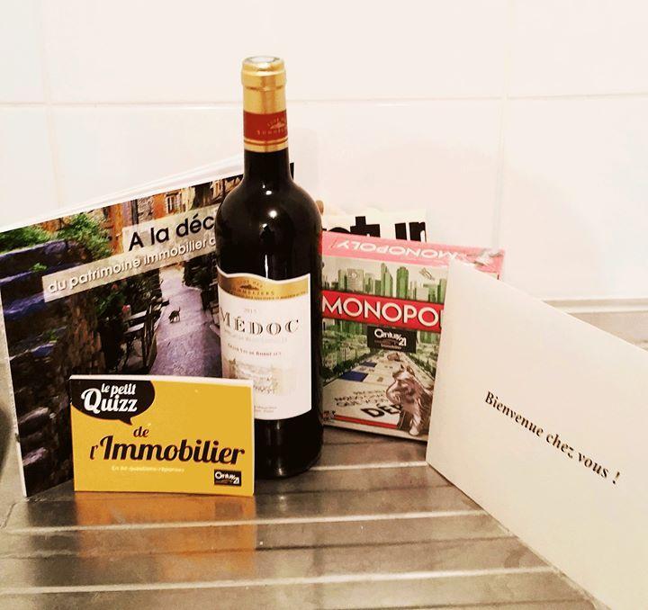 Merci à Mme C. de nous avoir accordé sa confiance pour l'achat de son nouvel appartement dans la résidence « Opéra Verde » à Château-Gombert.  Nous lui souhaitons beaucoup de bonheur.  L'équipe Century21 Immo Conseil à Marseille Chateau Gombert transaction !!!  #Century21 #Immoconseil #Vente #Immobilier #Marseille #ChateauGombert