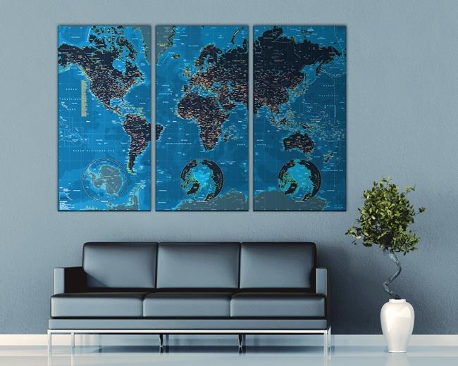 les 18 meilleures images propos de planisphere sur pinterest rowan voyage et toile. Black Bedroom Furniture Sets. Home Design Ideas