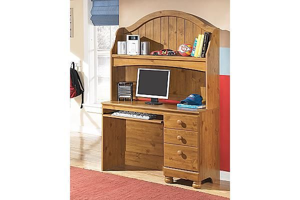 The stages desk from ashley furniture homestore for Stages bedroom collection