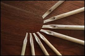 Image result for bamboo pens