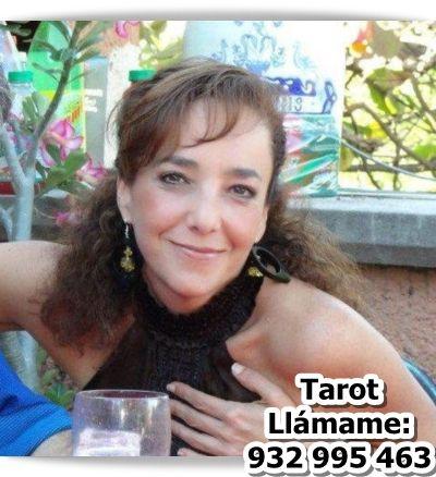 ¿Cuál es tu carta del Tarot para hoy?: Tarot en directo, vidente Heidi Bedriñana, Asturia...