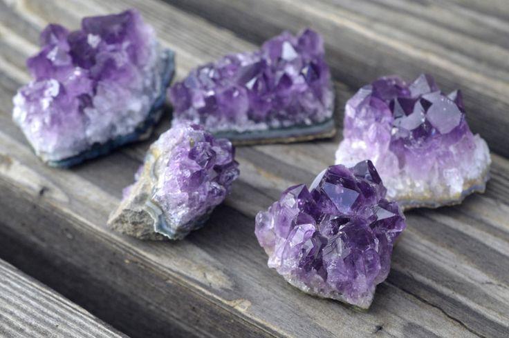 The Power of Amethyst Healing Properties