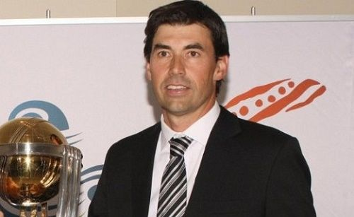 Stephen Fleming has predicted 2015 cricket world cup final teams. He said hosts Australia and New Zealand to meet each other in ICC world cup final 2015.