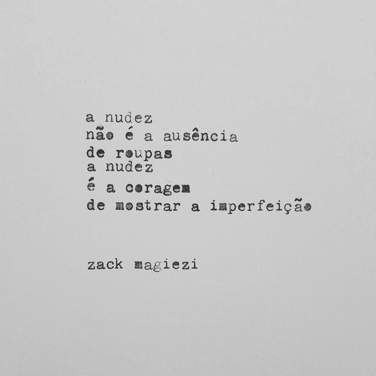Zack Magiezi✨| Notas sobre Ela - Instagram @zackmagiezi