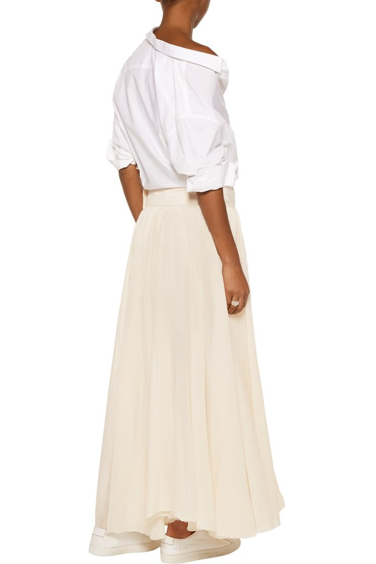 1000 ideas about cotton maxi skirts on maxi