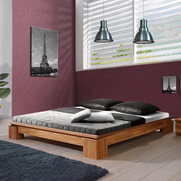 Die besten 25+ Kingsize bett Ideen auf Pinterest Betten bei ikea - schlafzimmer mit malm bett 2