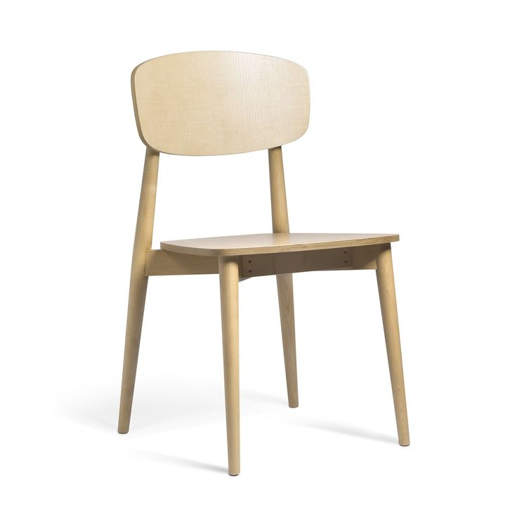 25 best Sillas apilables\/Stackable chairs images on Pinterest - designer moebel weiss baxter