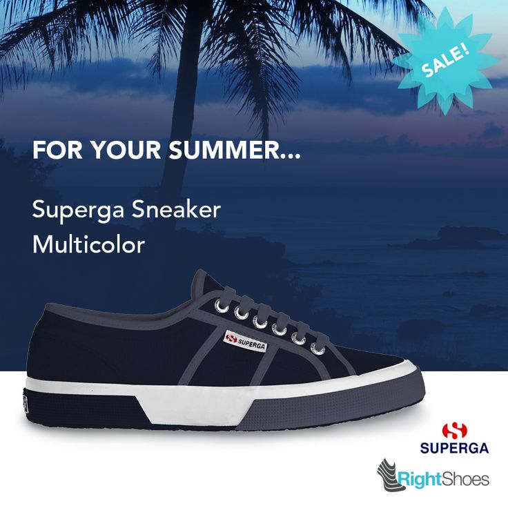 Fantastic discounts are waiting for you on the Superga store! Find your size with Right Shoes! http://www.rightshoes.ch/Shoe/shoe.php?model=S006CF0&brand=Superga&genre=Men