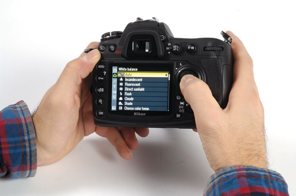 Digital cameras:  What the manual doesn't teach you.