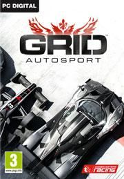 [GamersGate] Daily Deal: GRID Autosport ($12.50 / 75% off) | Steam key
