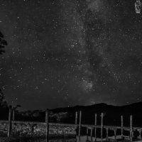 Ashness Gate Milky Way #2 (mono)