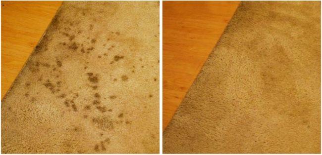 12хитростей, которые помогут очистить вещи, накоторые выуже махнули рукой