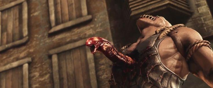 Mortal Kombat XL придет на PC в октябре