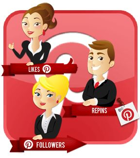 How to Increase your Social Media Following: Pinterest