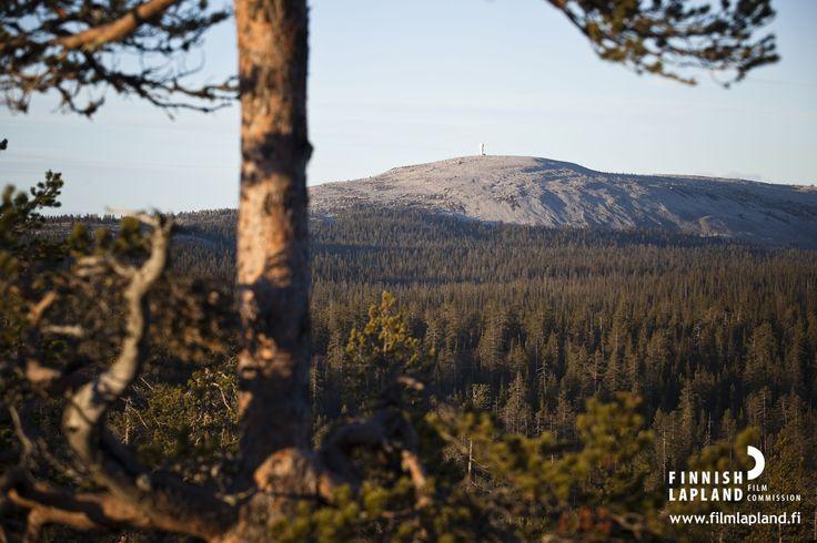 Luosto National Park in Finnish Lapland. Photo by Jani Kärppä/ Lappikuva. #filmlapland #arcticshooting #finlandlapland