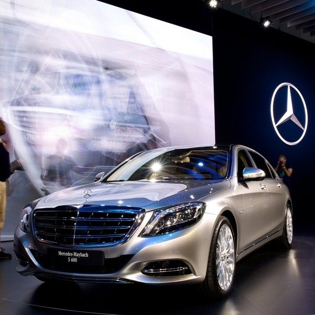 Best 25 mercedes benz maybach ideas on pinterest for Mercedes benz s600 maybach