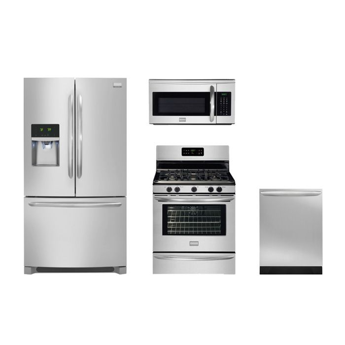 Buy Frigidaire Appliances online Trusted Since 1951