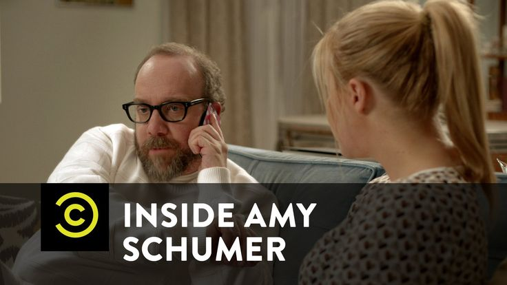 Inside Amy Schumer - Herpes Scare (+playlist)