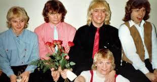 Min storaste favorit - gyllene tider 1981!