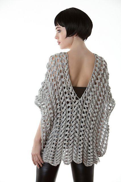 edgy but feminine      ♪ ♪ ... #inspiration_crochet #diy GB http://www.pinterest.com/gigibrazil/boards/