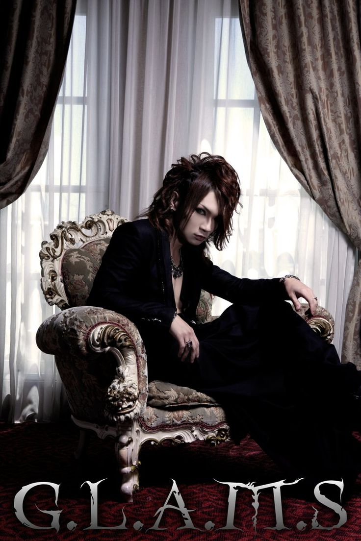 Mikaru vocalist of Dio, Glams (@MikaruGLAMS) | Twitter