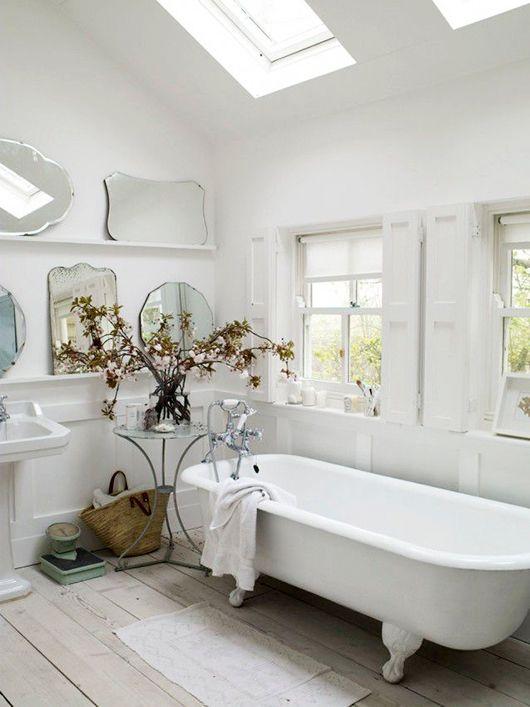 Fresh mirror mirror on the wall Old BathroomsBathroom MirrorsMirror MirrorShabby Chic Lovely - Beautiful shabby chic bathroom ideas HD