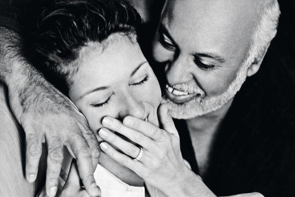 Céline et René, un amour éternel