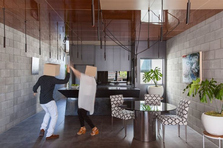Duckbuild's exploding townhouses more contextual and sustainable than first thought | Architecture And Design