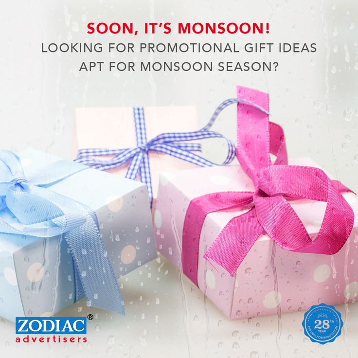 Looking For Apt Monsoon Promotional Gift Ideas? You Are At The Right Place.