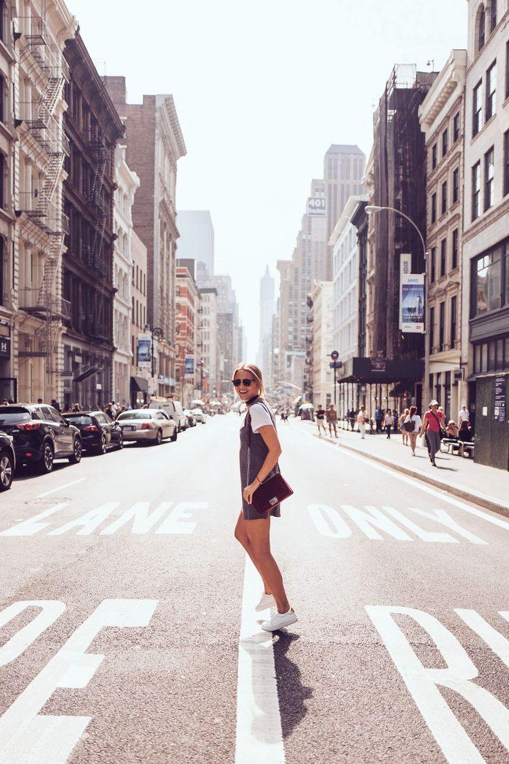 NEW YORK CITY (Janni Delér)