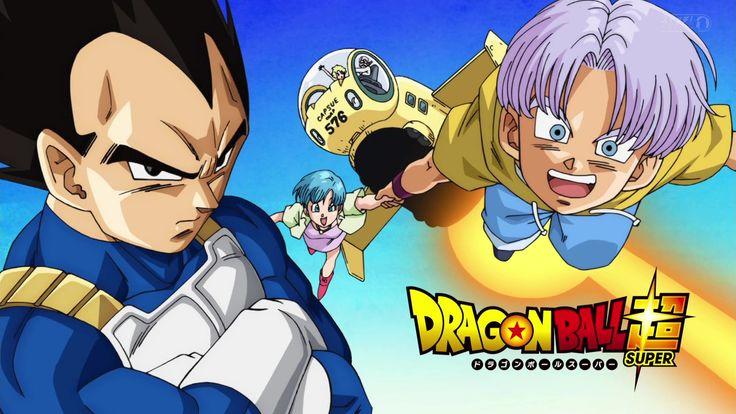 Dragon Ball Super Épisode 54 : Le plein d'images - Dragon Ball Super 54 - DBS 54 - Black Goku - DBS épisode 54 - Vegeta SSGSS - Zamasu - Gowasu - DB Super -