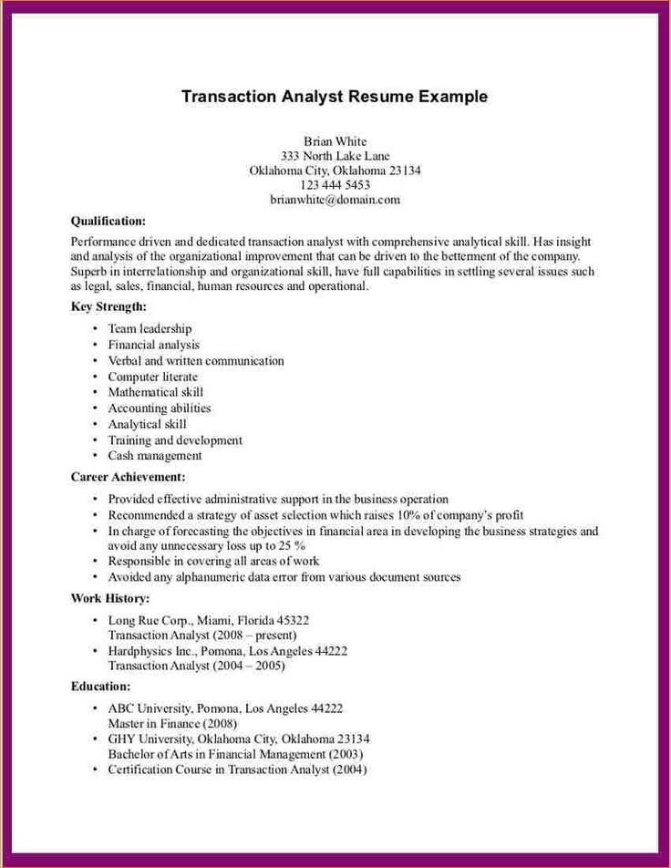 Best 25+ Good objective for resume ideas on Pinterest Career - work objectives examples