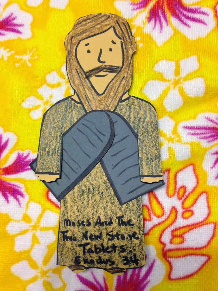 62 best images about bible moses ten commandments on for Childrens sunday school crafts