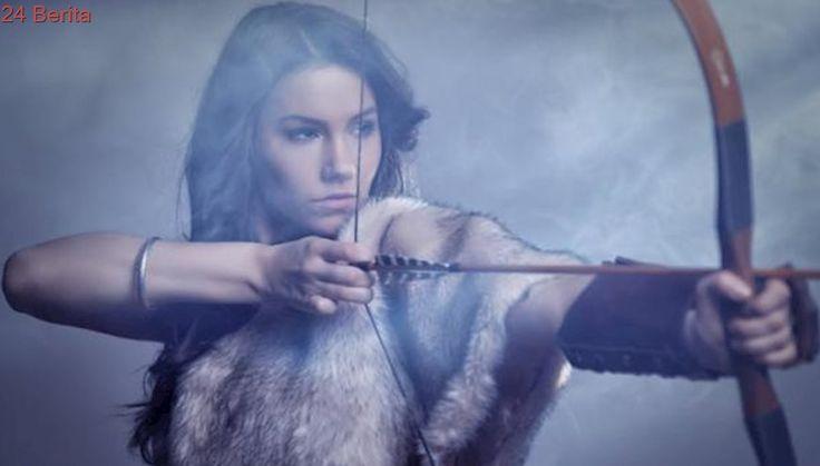 Prajurit Viking Berpangkat Tinggi Itu Seorang Wanita