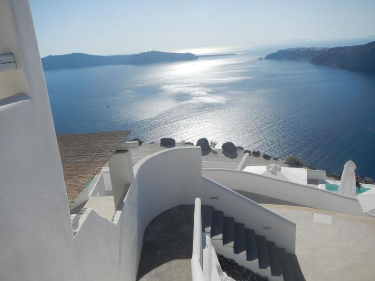 Booking.com: Rocabella Santorini Resort & Spa , Imerovigli, Greece  - 147 Guest reviews . Book your hotel now!