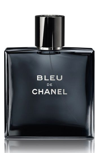 CHANEL BLEU DE CHANEL EAU DE TOILETTE SPRAY available at #Nordstrom.  (3.4 oz) sexiest scent known to man!!!